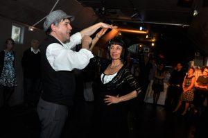Cours de danse Paribal